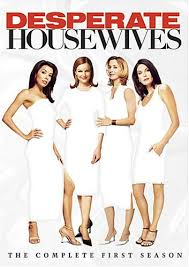 Watch Movie Desperate Housewives - Season 1