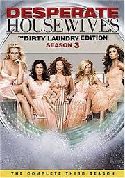 Watch Movie Desperate Housewives - Season 3