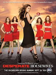 Watch Movie Desperate Housewives - Season 7