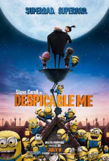 Watch Movie Despicable Me