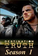 Watch Movie Destination Truth - Season 1