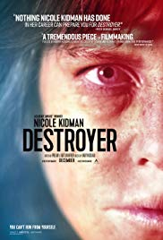 Watch Movie Destroyer