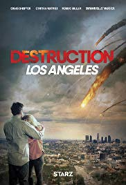 Watch Movie Destruction Los Angeles