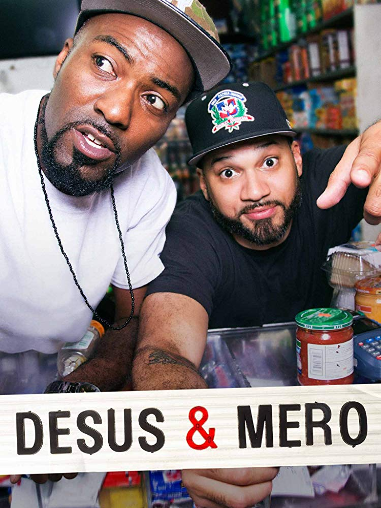 Watch Movie Desus & Mero - Season 2