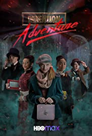 Watch Movie Detention Adventure - Season 2