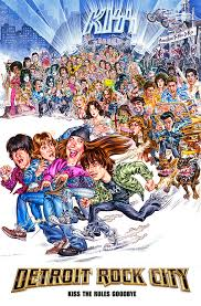 Watch Movie Detroit Rock City