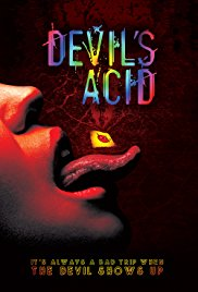 Watch Movie Devil's Acid