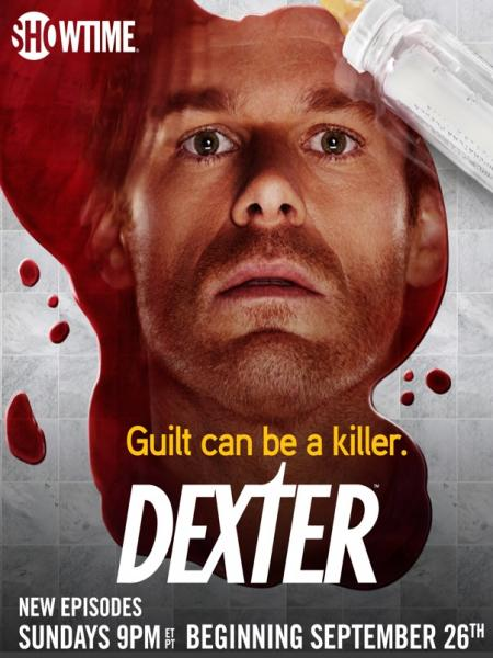 Watch Movie Dexter - Season 5