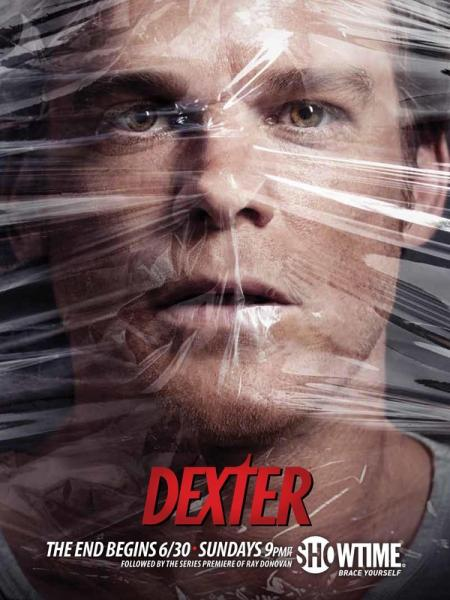 Watch Movie Dexter - Season 8