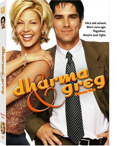 Watch Movie Dharma & Greg - Season 3