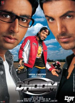 Watch Movie Dhoom