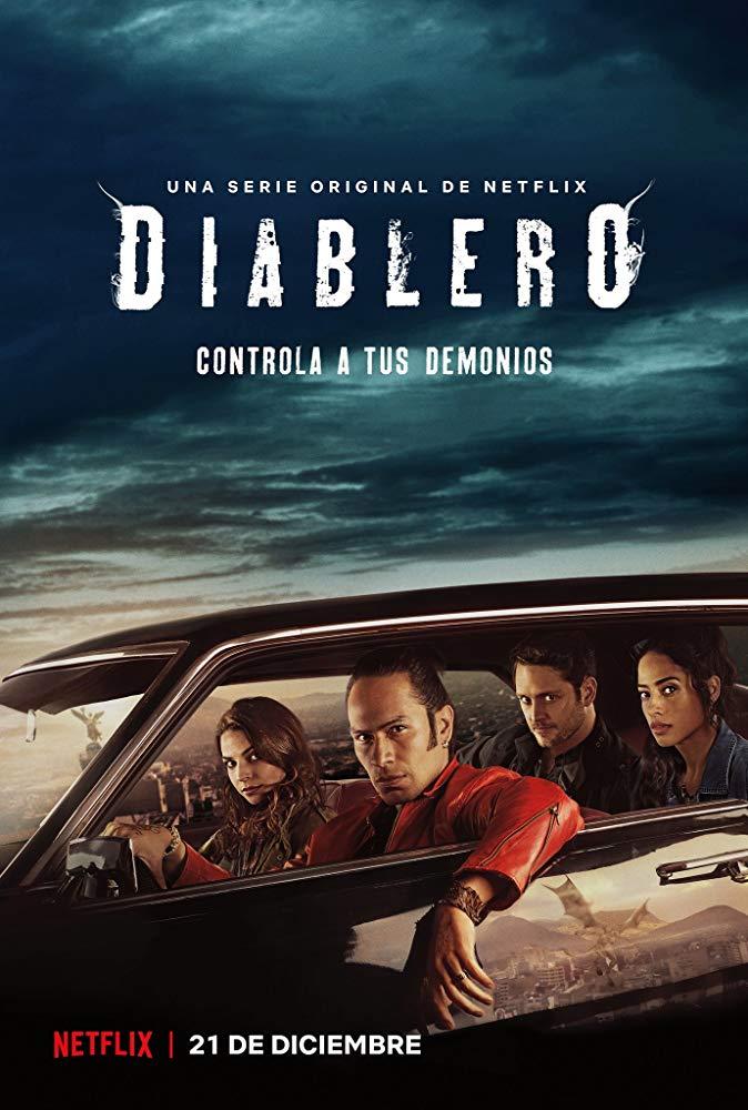 Watch Movie Diablero - Season 1