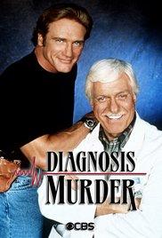Watch Movie Diagnosis Murder - Season 1