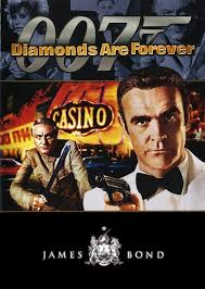 Watch Movie Diamonds Are Forever (james Bond 007)