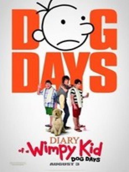 Watch Movie Diary Of A Wimpy Kid: Dog Days
