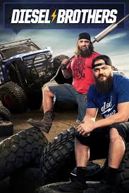 Watch Movie Diesel Brothers - Season 4