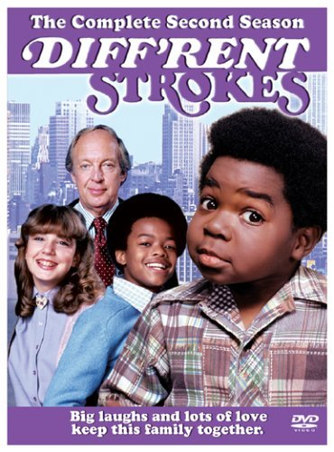 Watch Movie Diff'rent Strokes - Season 2