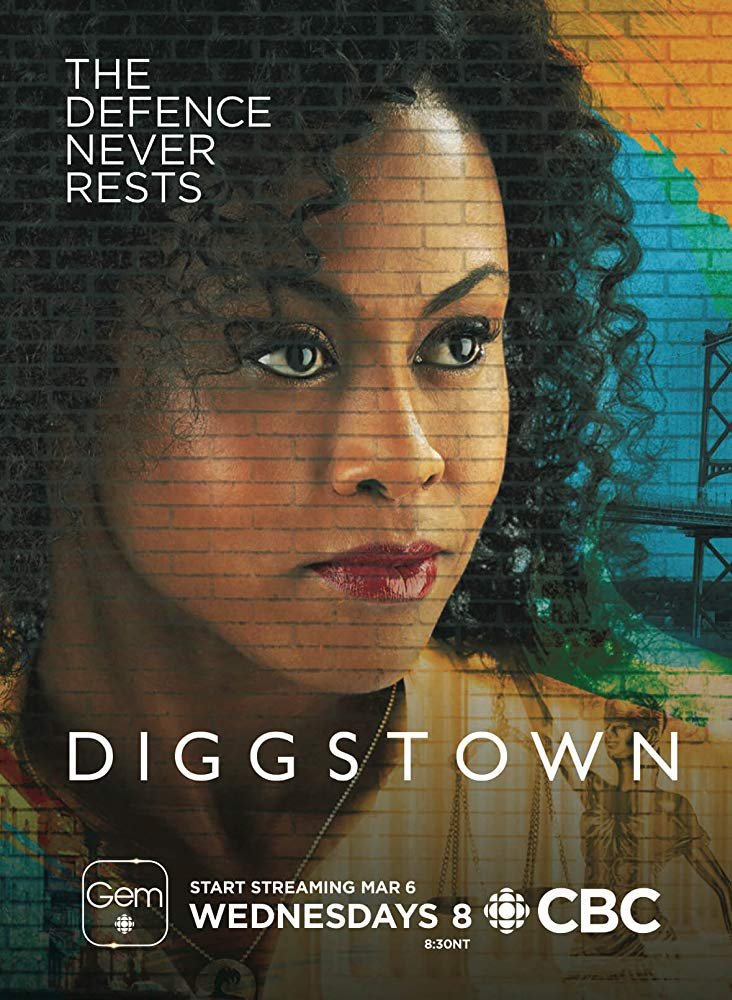 Watch Movie Diggstown - Season 1