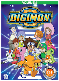 Watch Movie Digimon Fusion - Season 2