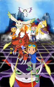 Watch Movie Digimon Tamers