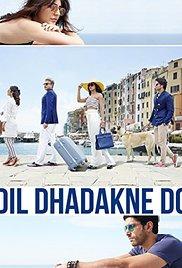 Watch Movie Dil Dhadakne Do