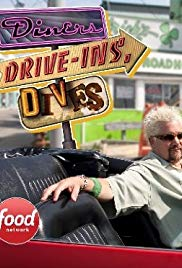 Watch Movie Diners, Drive-ins and Dives - Season 17