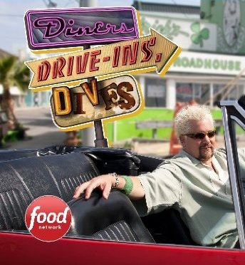 Watch Movie Diners, Drive-ins and Dives - Season 26
