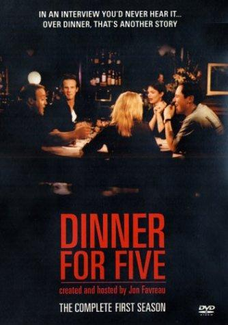 Watch Movie Dinner for Five- Season 3