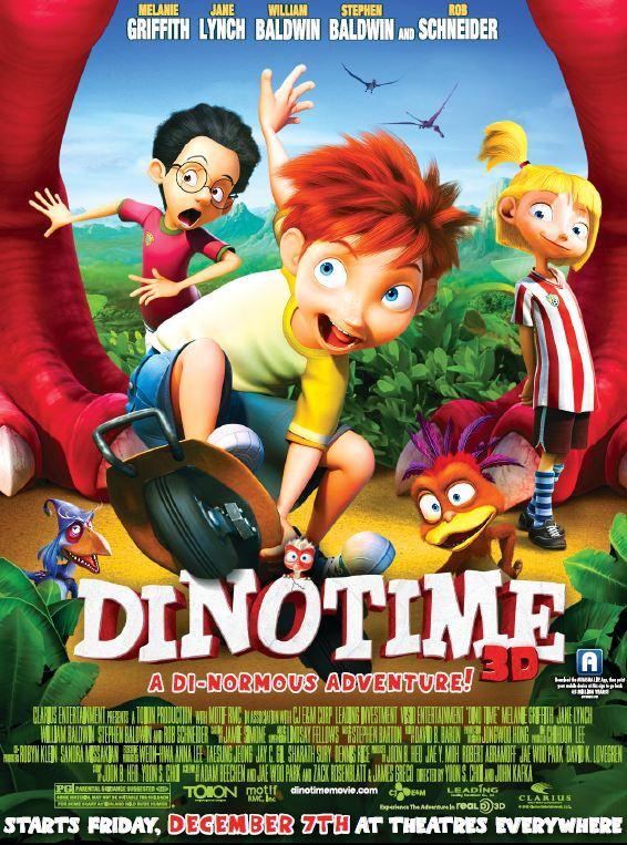 Watch Movie Dino Time