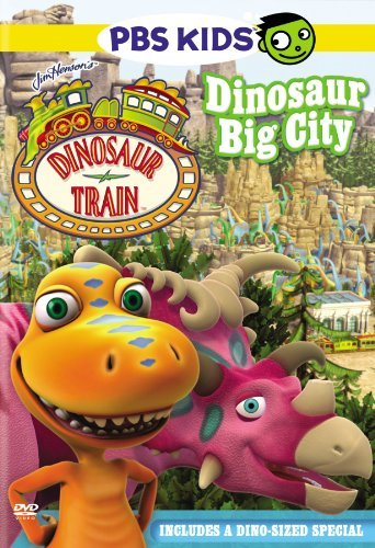 Watch Movie Dinosaur Train - Season 3