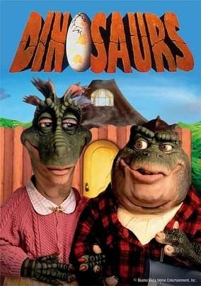 Watch Movie Dinosaurs - Season 3