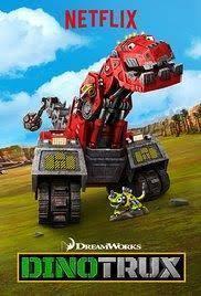Watch Movie Dinotrux - Season 5