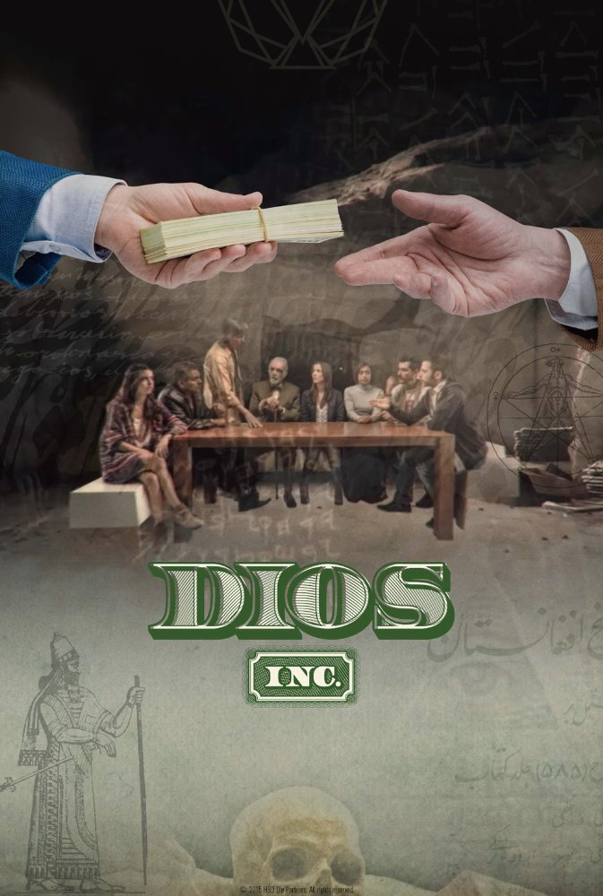 Watch Movie Dios, Inc. - Season 1