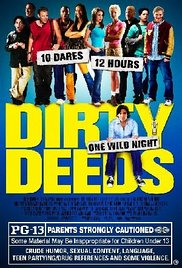 Watch Movie Dirty Deeds