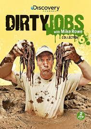 Watch Movie Dirty Jobs season 1