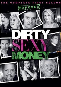 Watch Movie Dirty Sexy Money - Season 1