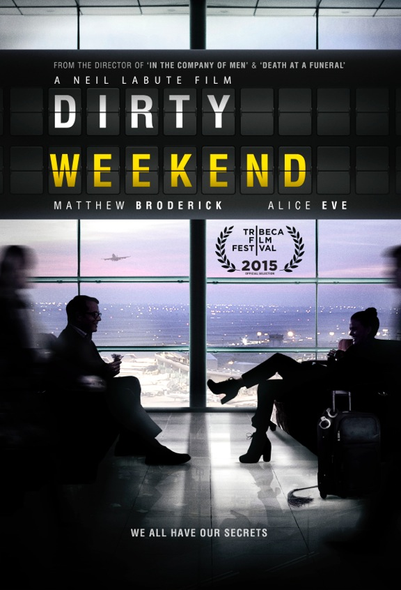 Watch Movie Dirty Weekend