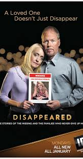 Watch Movie Disappeared - Season 1