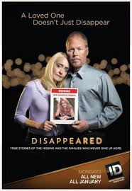 Watch Movie Disappeared - Season 8
