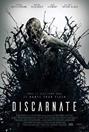 Watch Movie Discarnate