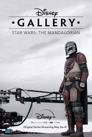 Watch Movie Disney Gallery: Star Wars: The Mandalorian - Season 1