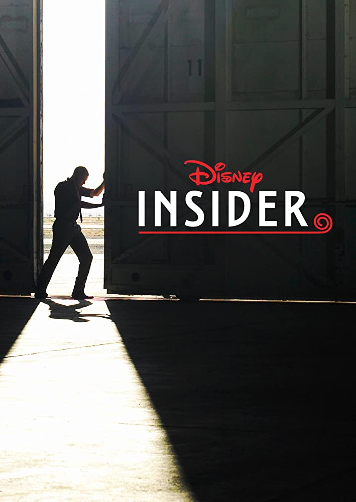Watch Movie Disney Insider - Season 1