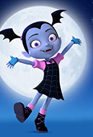 Watch Movie Disney's Vampirina - Season 3