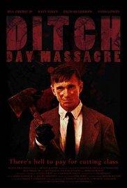 Watch Movie Ditch Day Massacre