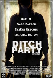 Watch Movie Ditch Party