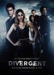 Watch Movie Divergrent