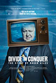 Watch Movie Divide and Conquer: The Story of Roger Ailes