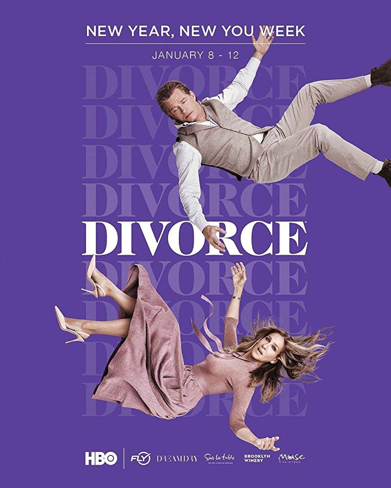 Watch Movie  Divorce - Season 2