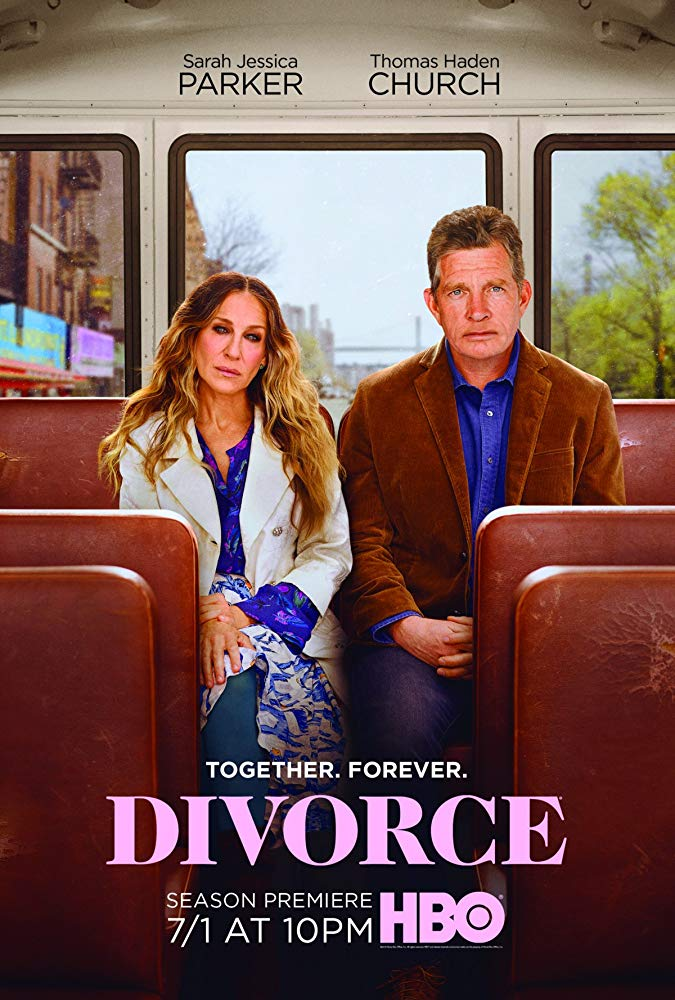 Watch Movie Divorce (US) - Season 3