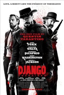 Watch Movie Django Unchained